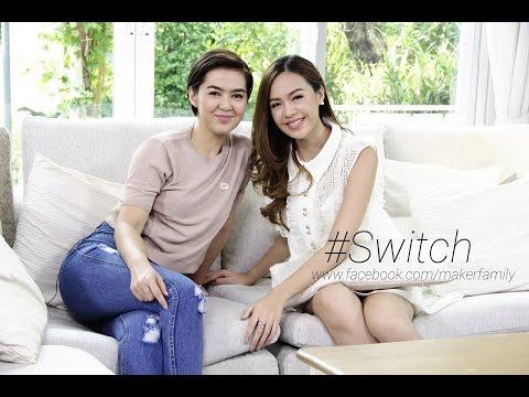 รายการ #Switch EP87 : แยม-มทิรา [ออกอากาศ 31/5/59]