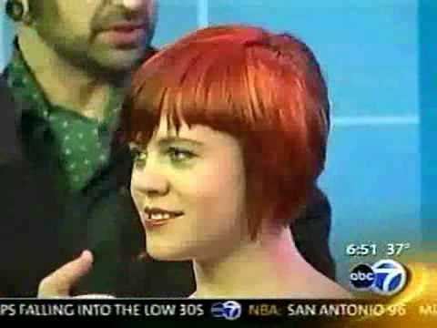 Joico Stylist Ben Mollin:  ABC 7 Features K-PAK &amp; Design Collection - Joico.com