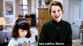 Harry ti presento Sally (scene tagliate sub ita) 03
