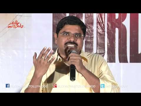 Maaya To Murder Movie Press Meet - Neelakanta, Harshavardhan Rane, Avanthika video