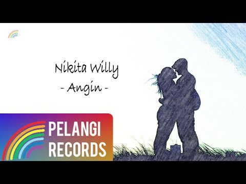 Nikita Willy - Angin (Official Lyric Video) | Soundtrack Dua Wanita Cantik