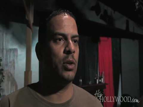 Christopher Williams: I Did Not Hit Halle (Berry) - HipHollywood.com