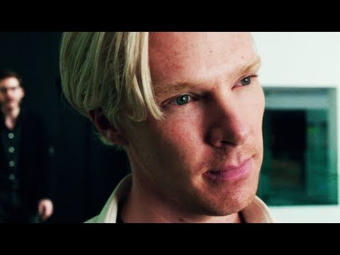 The Fifth Estate Trailer 2013 Julian Assange Movie - Official [HD]
