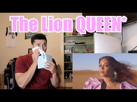 Download Lagu  Beyoncé – SPIRIT from Disney's The Lion King   - REACTION!!!! Mp3 Free