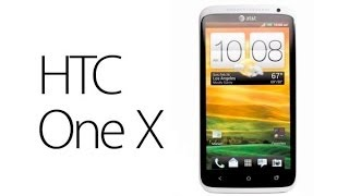HTC One X - removing the battery cover using guitar picks