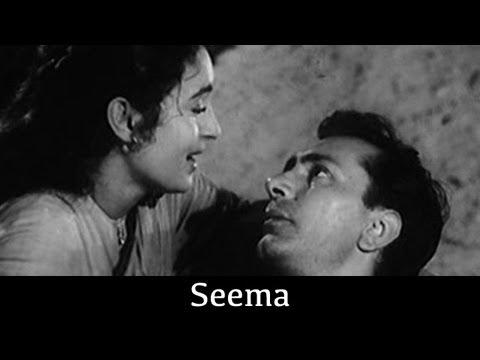 Seema – 1955 , 100/365 Bollywood ...