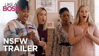 Like A Boss (2020) – NSFW Trailer – Paramount Pictures