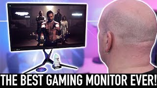 Acer Predator X27 - The Best Gaming Monitor Ever!