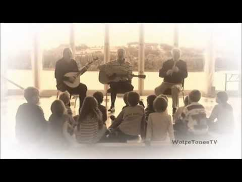 The Wolfe Tones - The First Of May
