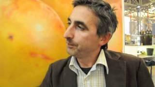Vinexpo 2011: Ernesto Soave