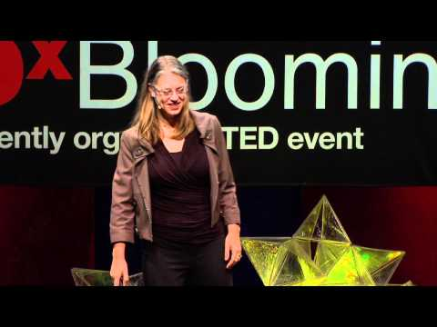 "TEDxBloomington -- Amy Yurko -- ""The Wonder of Wonder: Stimulating Curiosity for Children"""