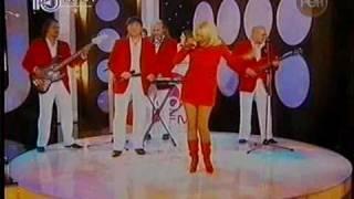 ВИА Здравствуй песня - Ретромания