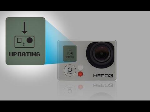 Инструкции и прошивки - GoPro