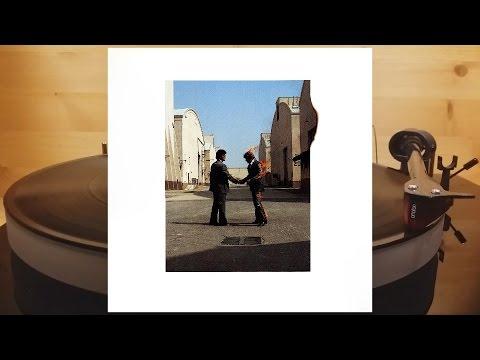 Pink Floyd – Wish You Were Here - Vinyl - Side 1
