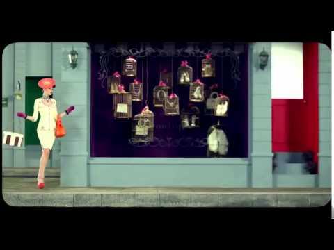 India Advertisement 2014 ▶2014 New Vespa India