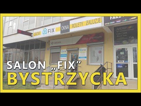 FIX - SALON FIRMOWY Ul. Bystrzycka 69c.