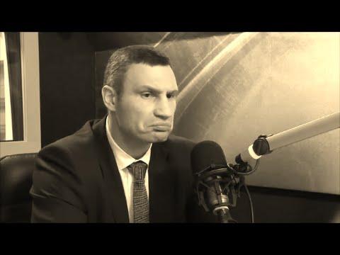 Кличко и профессор Преображенский
