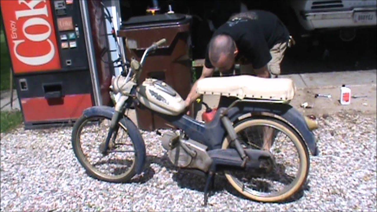Daimler Puch Motorcycle Steyr Daimler Puch Allstate