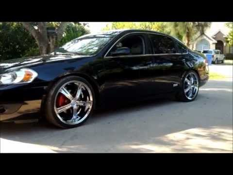 my 2006 chevy impala ss how to make do everything. Black Bedroom Furniture Sets. Home Design Ideas