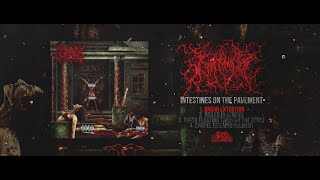 .357 HOMICIDE - INTESTINES ON THE PAVEMENT [OFFICIAL EP STREAM] (2020) SW EXCLUSIVE