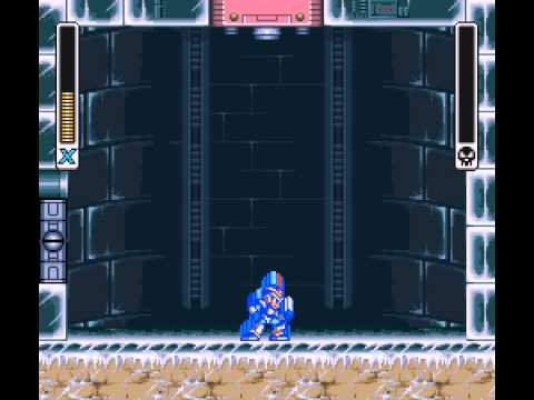 Mega Man X - Greatest Video Game Moment - Mega Man X - User video