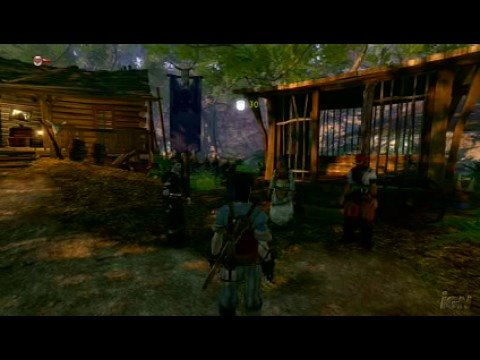 Fable 2 - Good VS Evil Video