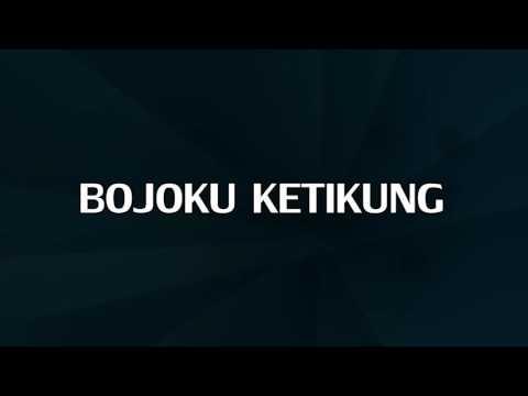 download lagu NDX AKA - BOJOKU KETIKUNG gratis