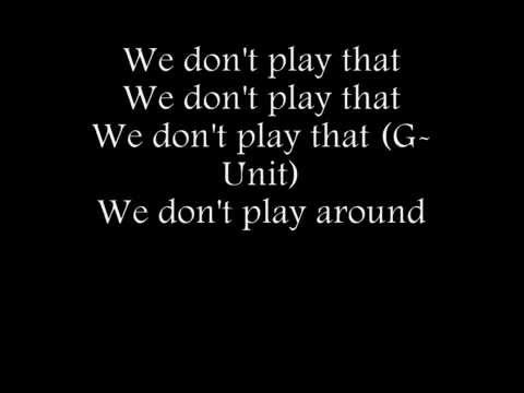 50 Cent -What up gangsta with lyrics