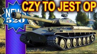 Object 252U - Czy to nie jest OP premium? - NEWS - World of Tanks