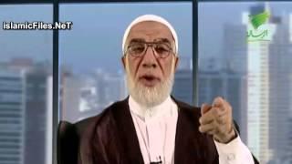 لا تكن إمعة - مذكرات ابليس للشيخ عمر عبد الكافي - الحلقة 24