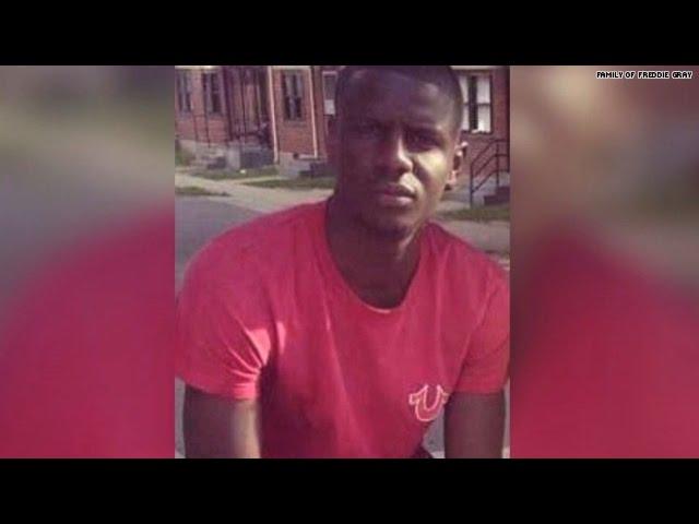 Baltimore on Edge ahead of Freddie Gray hearing