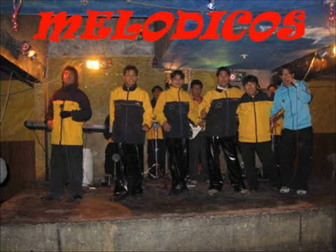 Los Characatos Del Amor   Mix1  (2011)