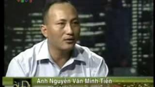 Hiep si SBC Nguyen Van Minh Tien