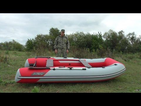 лодки пвх посмотреть