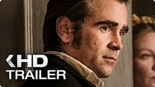 THE BEGUILED Trailer 2 (2017)