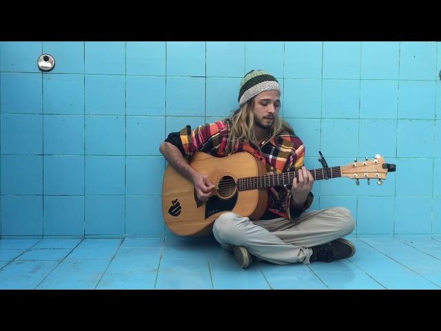 Jack Johnson - The News Pedro Dalla Cover