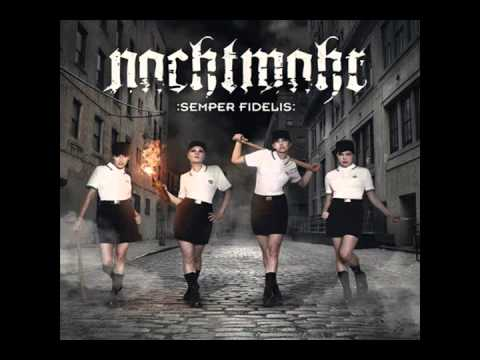 Nachtmahr - Rise and Fall