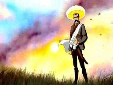 Revolucion Mexicana Caricatura Revolución Mexicana