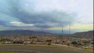 Oaxaca. Verano 14 - Galguera