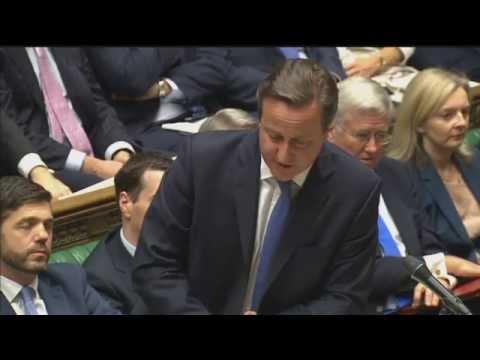 PMQs - David Cameron v Ed Miliband- Truthloader