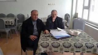 ALİ SARIGÜL  Hatıralar Çeltik 23.01.2012