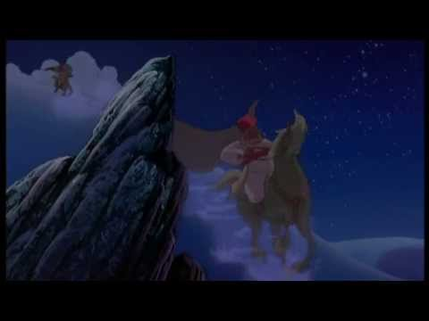 arabian Nights - Aladdin: The Return Of Jafar (official Greek Version) video