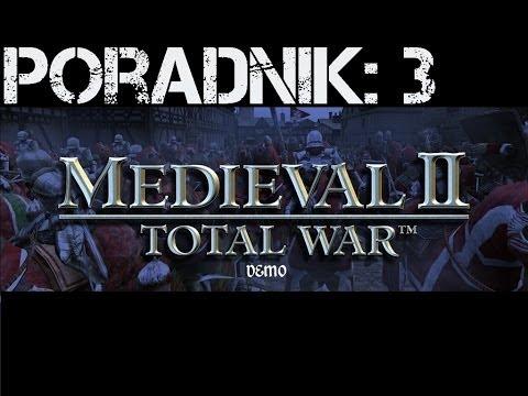 Jak Pobrać I Zainstalować Medieval 2 Total War (torrent) *NOWY LINK*