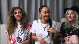 Little Mix Funny Moments Part 1