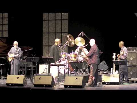 Jazz For Japan Band - My Favorite Things (Live at Tokyo Jazz Festival 2011)