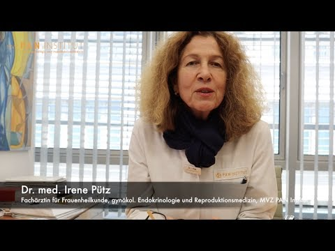 Social Freezing - Eizellen einfrieren | Kinderwunschzentrum MVZ PAN Institut