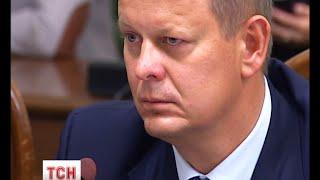Генпрокуратура вимагає зняти з Сергія Клюєва недоторканність - (видео)