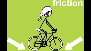 What is Friction?- Physics for Kids - Science for Kids