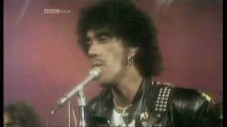 Watch Thin Lizzy The Boys Are Back In Town video