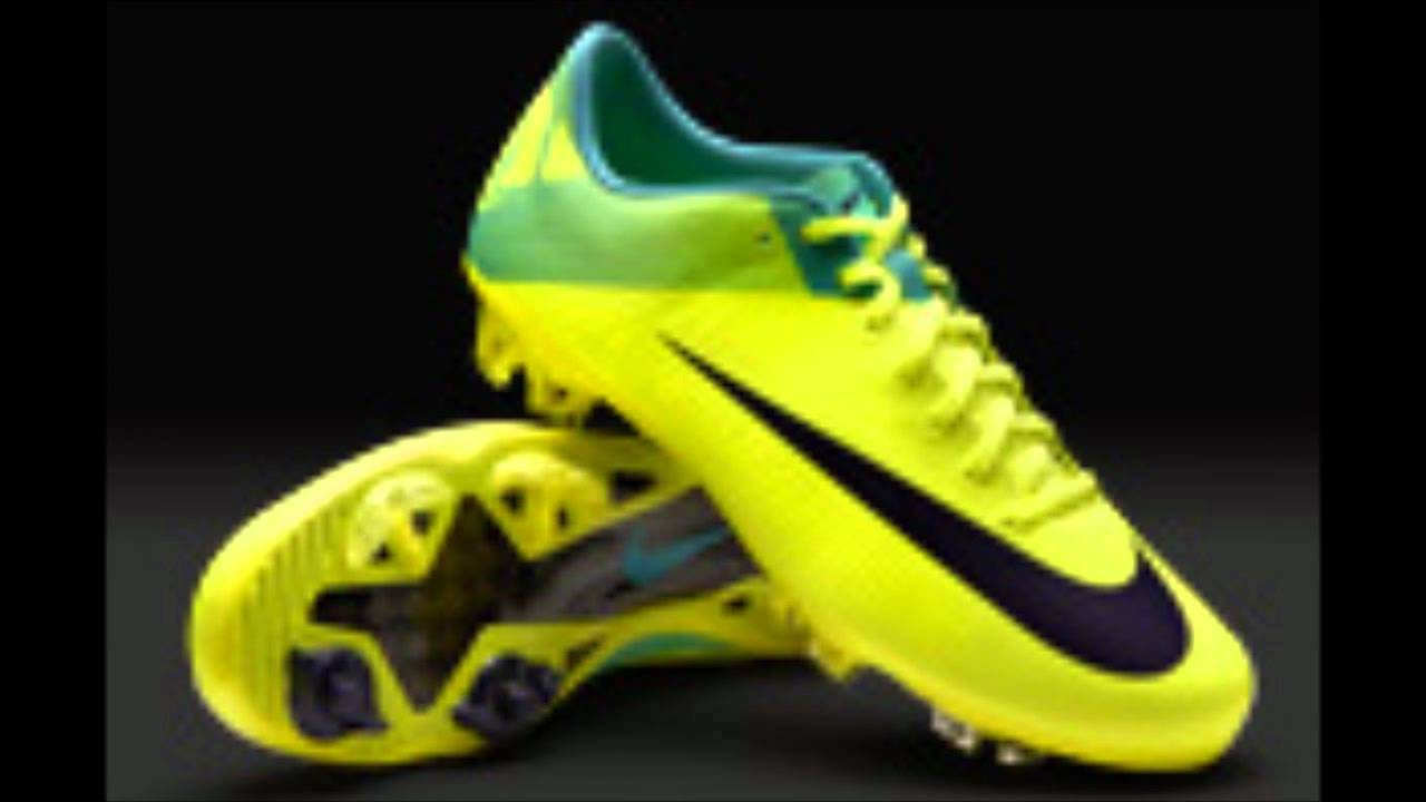 best football shoes in the world